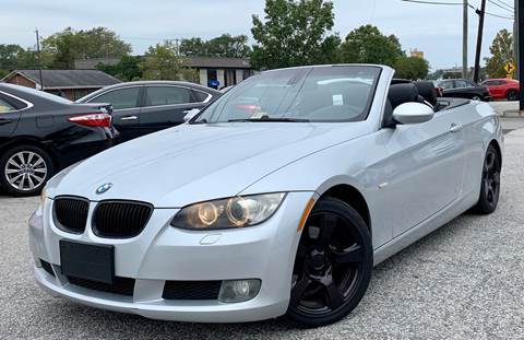 2008 BMW 3 Series for sale in Charleston, SC