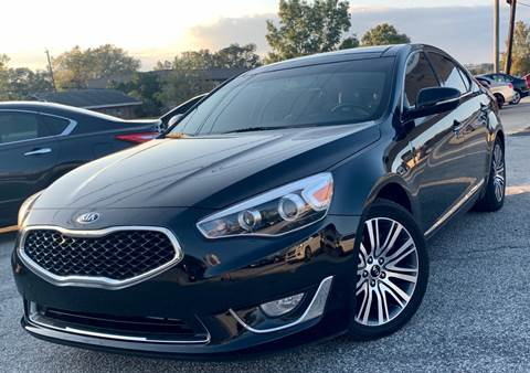 2014 Kia Cadenza for sale in Charleston, SC