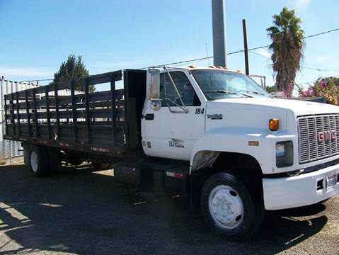 1992 GMC TOPKICK for sale in Modesto, CA
