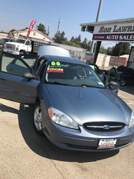 2000 Ford Taurus for sale in Modesto, CA