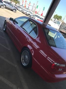 2001 BMW 5 Series for sale in Modesto, CA