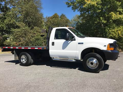 2000 Ford F-350 Super Duty for sale in White Pine, TN