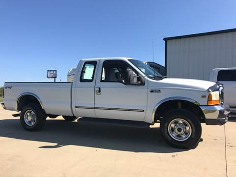 2000 Ford F-250 Super Duty for sale in White Pine, TN