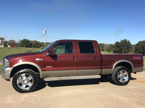 2007 Ford F-250 Super Duty for sale in White Pine, TN