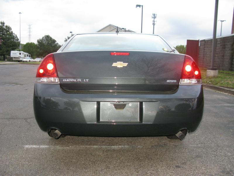 2014 Chevrolet Impala Limited LT Fleet 4dr Sedan In Memphis TN ...