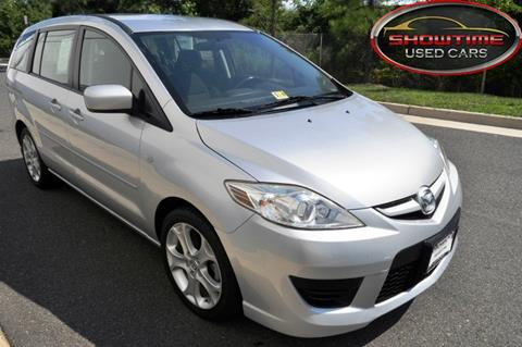 2008 Mazda MAZDA5 for sale in Chantilly, VA