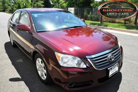 2009 Toyota Avalon for sale in Chantilly, VA