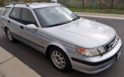 2000 Saab 9-5 for sale in Chantilly, VA