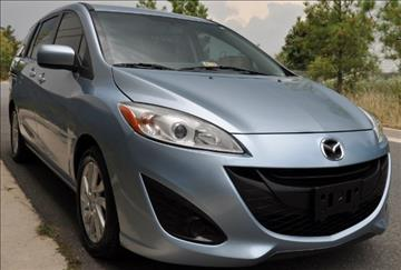 2012 Mazda MAZDA5 for sale in Chantilly, VA