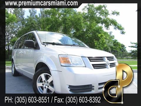 2009 Dodge Grand Caravan for sale in -Miami, FL