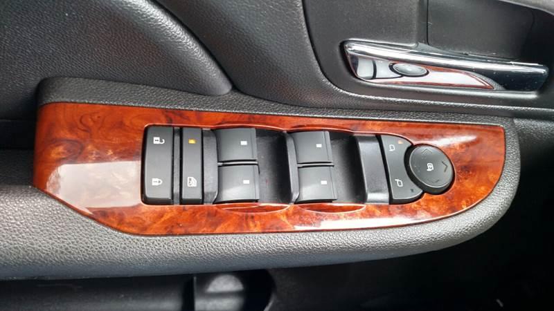 2009 GMC Yukon 4x4 SLT 4dr SUV w/ 4SA - Farwell MI