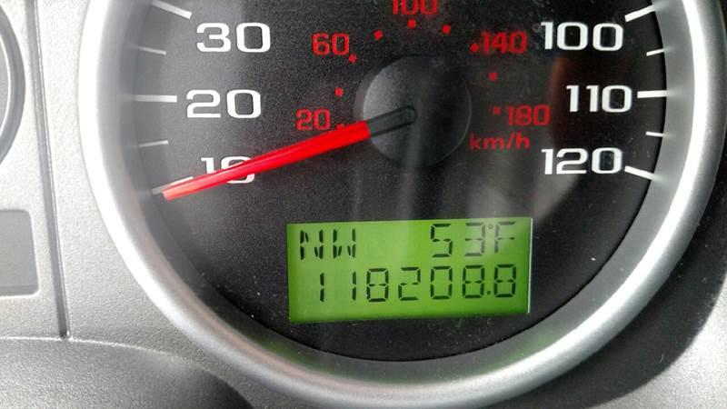 2005 Ford F-150 4dr SuperCrew FX4 4WD Styleside 5.5 ft. SB - Farwell MI