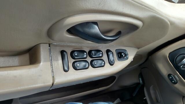2001 Ford F-150 4dr SuperCrew XLT 4WD Styleside SB - Farwell MI