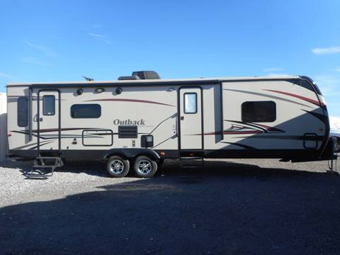 2014 Keystone Outback for sale in Canutillo, TX