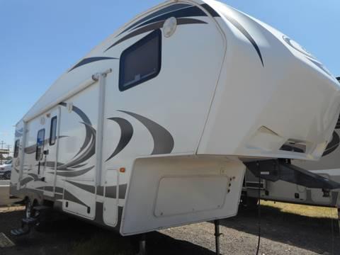 2014 Keystone Cougar for sale in Canutillo, TX