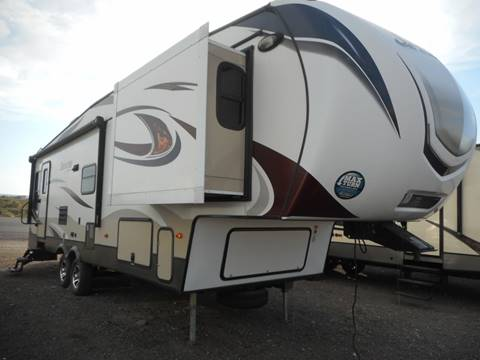 Used Rv Trailers Canutillo Used Trailers For Sale
