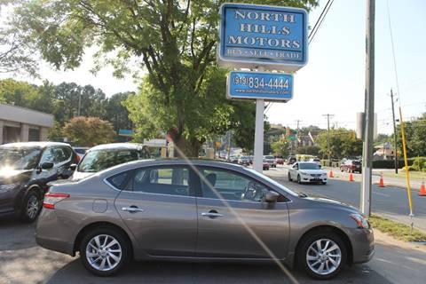 North Hills Motors – Car Dealer in Raleigh, NC