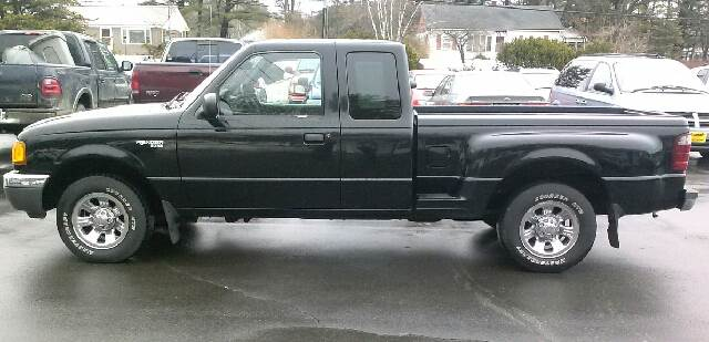 2001 Ford Ranger for sale at Low Budget Auto Sales in Rochester NH