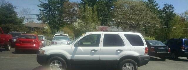 2004 Ford Escape for sale at Low Budget Auto Sales in Rochester NH