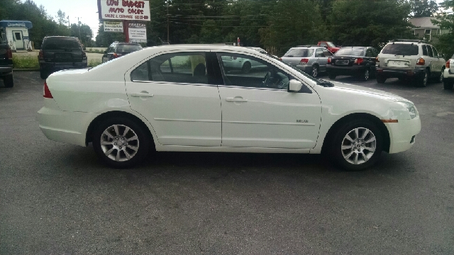 2008 Mercury Milan for sale at Low Budget Auto Sales in Rochester NH