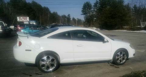 2005 Chevrolet Cobalt for sale in Rochester, NH