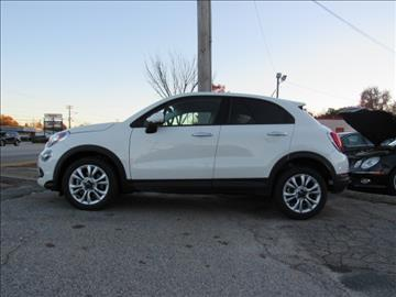 2016 FIAT 500X for sale in Greer, SC