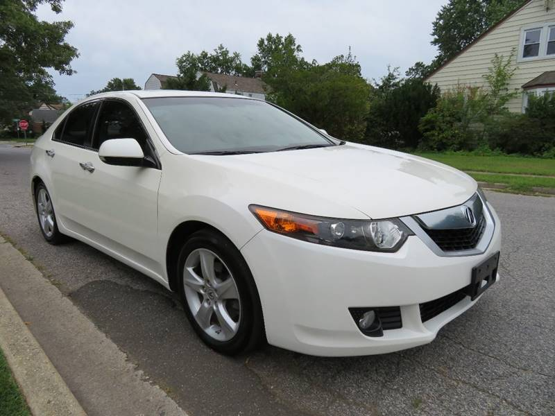 2010 acura tsx in baldwin ny paul cars 4 all. Black Bedroom Furniture Sets. Home Design Ideas