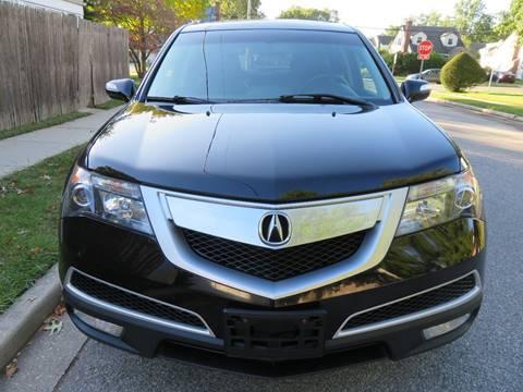 2010 Acura MDX for sale in Baldwin, NY