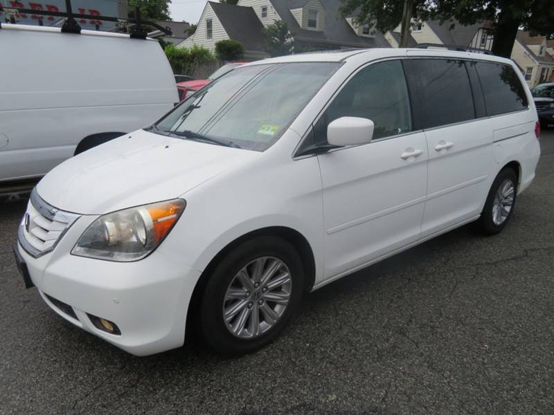 2008 Honda Odyssey For Sale At Paul Cars 4 All In Baldwin NY