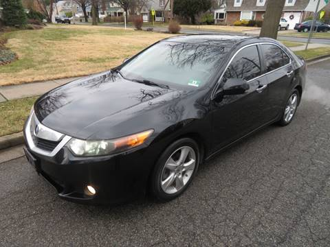 Acura Tsx For Sale >> Acura Tsx For Sale In Baldwin Ny Paul Cars 4 All