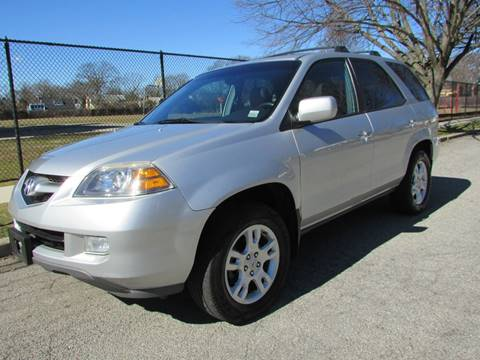 2006 Acura MDX for sale in Baldwin, NY
