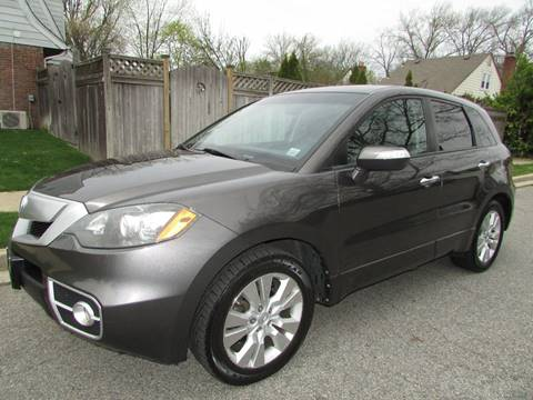 2010 Acura RDX for sale in Baldwin, NY