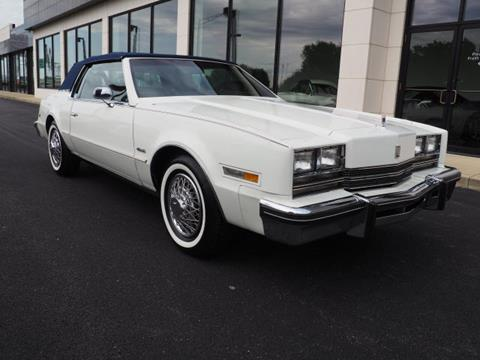 1985 Oldsmobile Toronado for sale in Marysville, OH