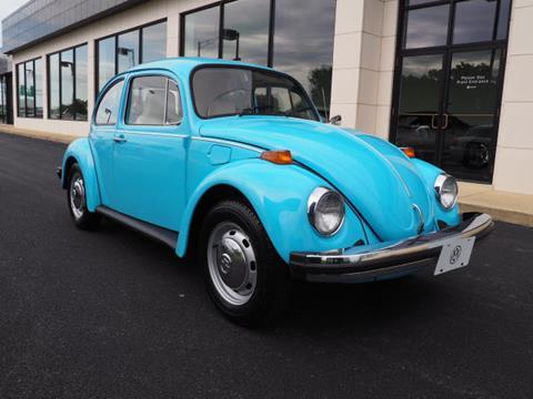 1975 Volkswagen Beetle For Sale - Carsforsale.com®