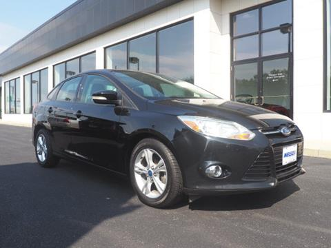 2012 Ford Focus for sale in Marysville, OH