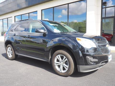 2015 Chevrolet Equinox for sale in Marysville, OH