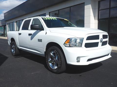 2015 RAM Ram Pickup 1500 for sale in Marysville, OH