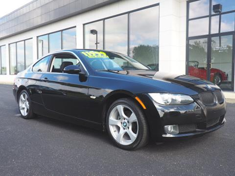 2007 BMW 3 Series for sale in Marysville, OH