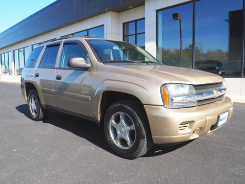 2006 Chevrolet TrailBlazer for sale in Marysville, OH