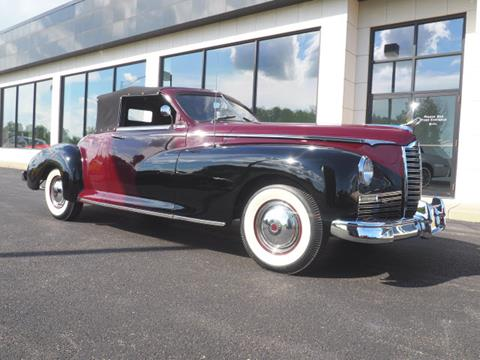 1947 Packard Clipper for sale in Marysville, OH