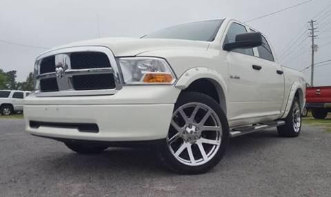 2009 Dodge Ram Pickup 1500 for sale at Real Deals of Florence, LLC in Effingham SC