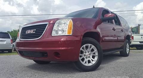 2007 GMC Yukon XL for sale at Real Deals of Florence, LLC in Effingham SC