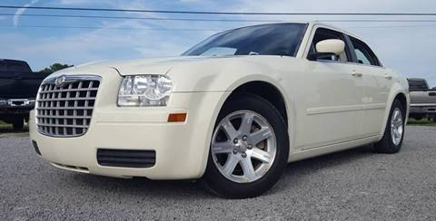 2006 Chrysler 300 for sale at Real Deals of Florence, LLC in Effingham SC
