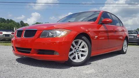 2006 BMW 3 Series for sale at Real Deals of Florence, LLC in Effingham SC