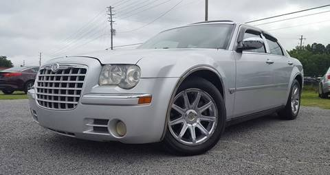 2005 Chrysler 300 for sale at Real Deals of Florence, LLC in Effingham SC