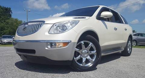 2009 Buick Enclave for sale at Real Deals of Florence, LLC in Effingham SC