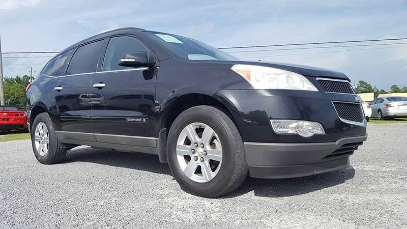 2009 Chevrolet Traverse for sale at Real Deals of Florence, LLC in Effingham SC