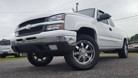 2007 Chevrolet Silverado 1500 Classic for sale at Real Deals of Florence, LLC in Effingham SC