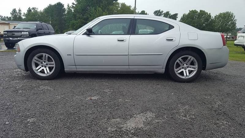 2006 Dodge Charger for sale at Real Deals of Florence, LLC in Effingham SC