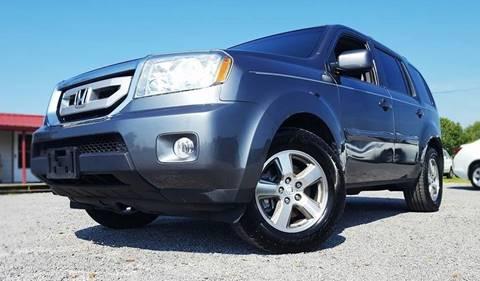 2011 Honda Pilot for sale at Real Deals of Florence, LLC in Effingham SC